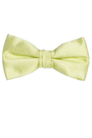Picture of PORTOFINO YELLOW BOW