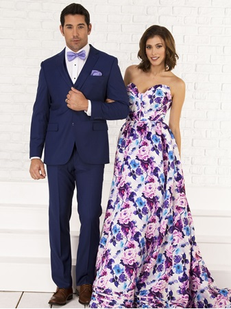 Picture for category Proms